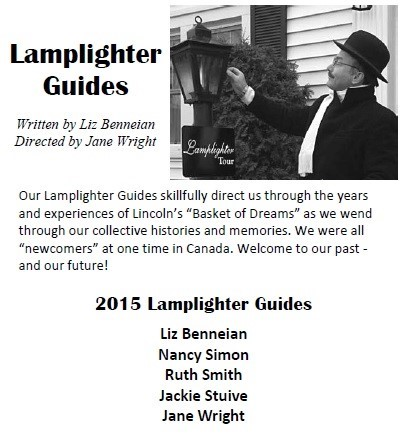 Lamplighter Guides