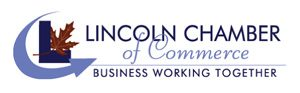 Lincoln Chamber of Commerce logo
