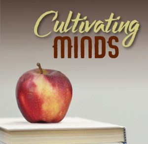 Cultivating Minds 2019 Lamplighter Tour Theme